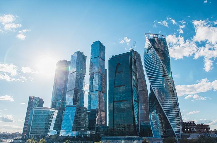 Москва вышла в финал премии форума умных городов